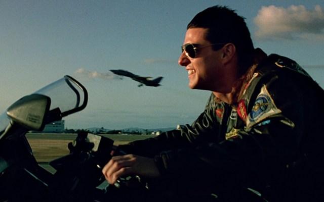 Retrasan estreno de 'Top Gun Maverick' por COVID-19 - Foto de Twitter
