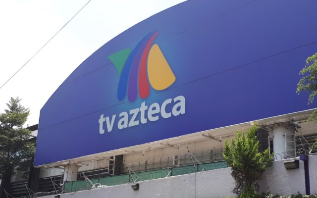 Apercibimiento público a Televisión Azteca - Foto de Google Maps