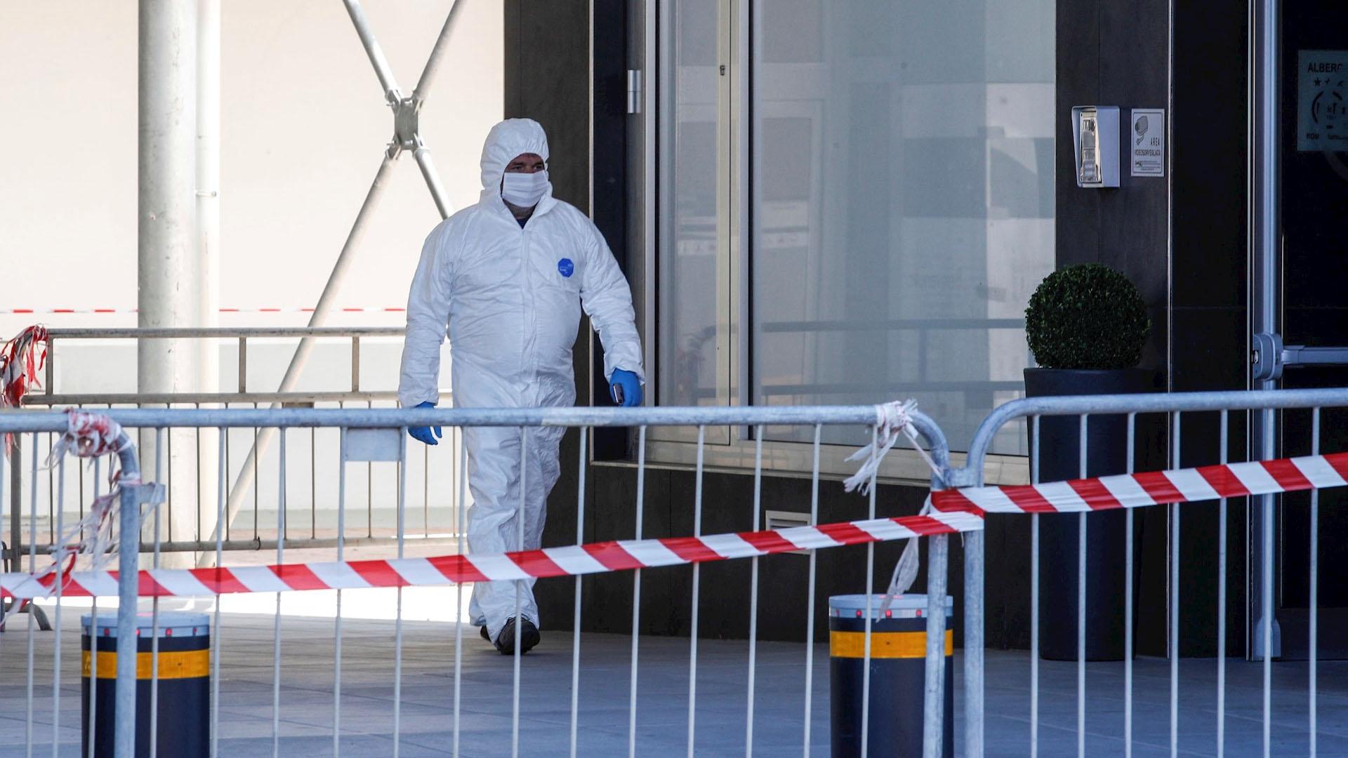 El Eurogrupo acuerda un plan de 500.000 millones frente al coronavirus