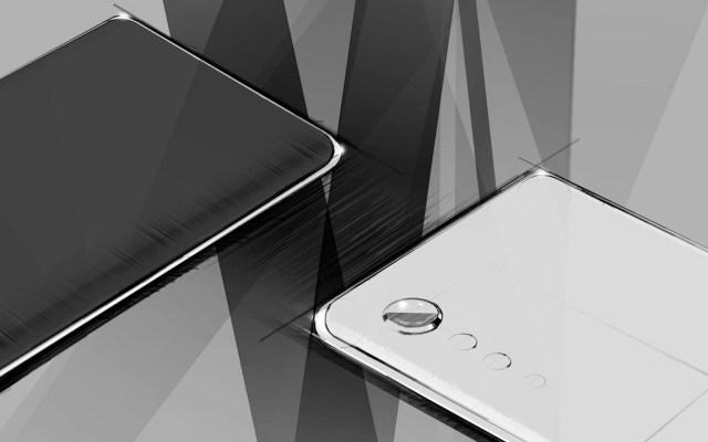 LG anuncia nueva estrategia de teléfonos inteligentes y lanza Velvet - Foto de Ice Universe.