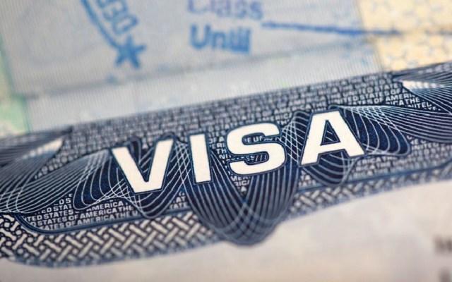 Por ahora, no estamos autorizados para entregar visas estudiantiles: Landau - Foto de Embajada de los Estados Unidos en México