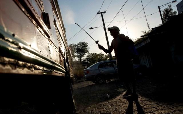 Nicaragua y el dictador que no aparece en medio de la pandemia por COVID-19 - Foto de EFE.