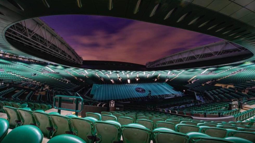 Cancelan Wimbledon por primera vez desde la Segunda Guerra Mundial - Foto de Wimbledon