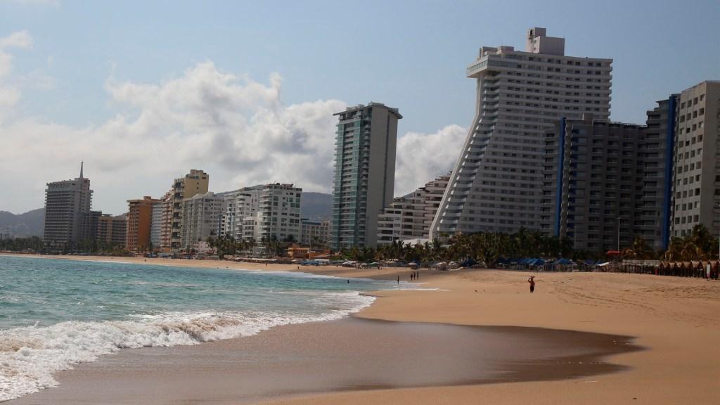 COVID-19 afecta a taxistas en Acapulco; estiman al menos 20 choferes muertos - Acapulco coronavirus COVID-19
