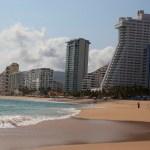 COVID-19 afecta a taxistas en Acapulco; estiman al menos 20 choferes muertos