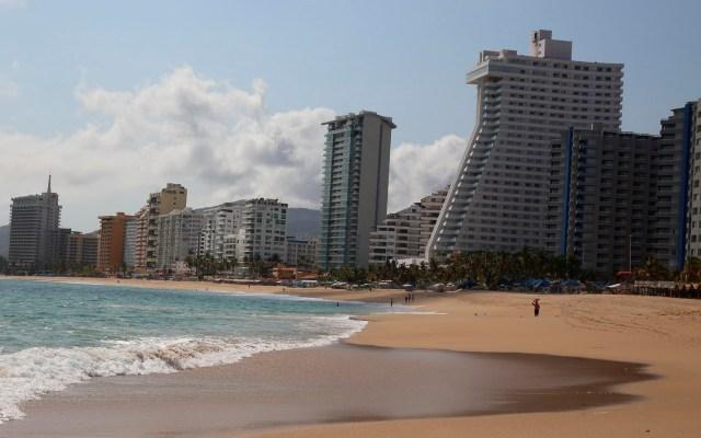 Dos sismos magnitud 4.2 remecen Acapulco, Guerrero - Acapulco coronavirus COVID-19