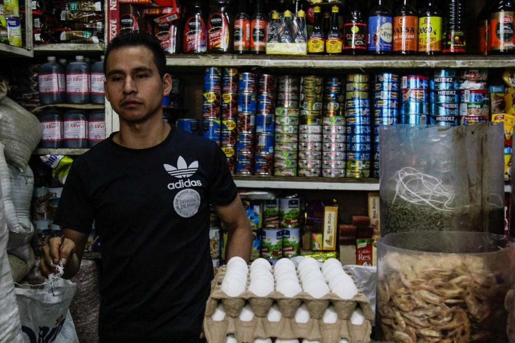 T-MEC es una palanca para la recuperación económica: Márquez Colín - Foto de Notimex