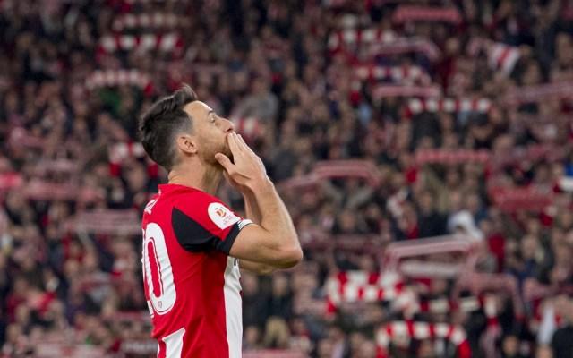 Aduriz anuncia su retiro del futbol; Athletic Club despide a su máximo goleador del siglo XXI - Aritz Aduriz
