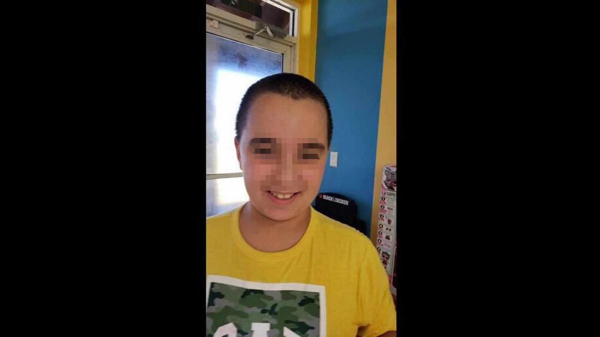 asesinato niño autista miami