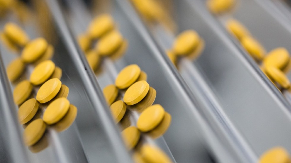 Aprueban en Rusia primer medicamento contra COVID-19 - Foto de Russian Direct Investment Fund - RDIF