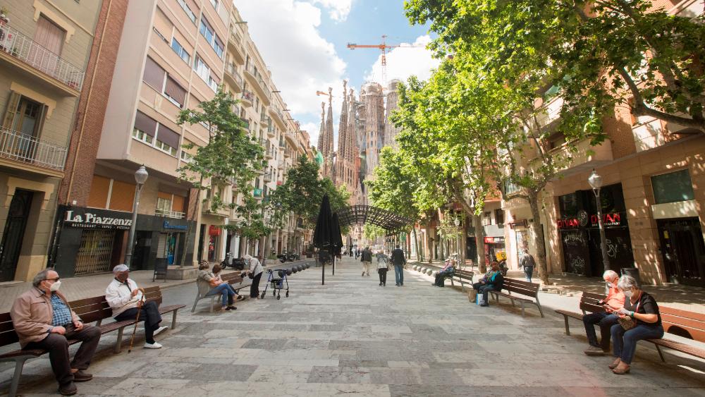 Un 5 % de los españoles desarrolló anticuerpos al COVID-19 - Foto de EFE