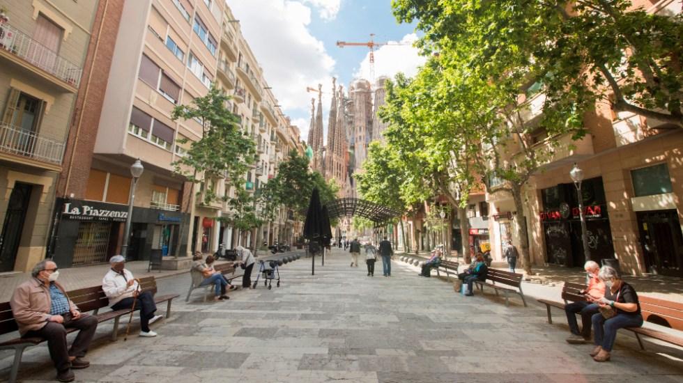 Españoles podrán viajar libremente por todo el país a partir del 21 de junio - Foto de EFE