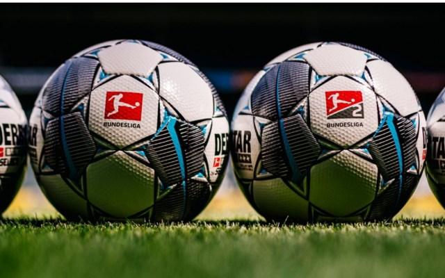 Bundesliga homenajeará a víctimas mortales por COVID-19 - Bundesliga Alemania futbol partidos