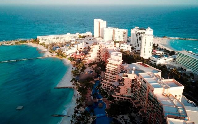 Caribe mexicano prepara reapertura turística tras cuarentena - caribe mexicano coronavirus COVID-19