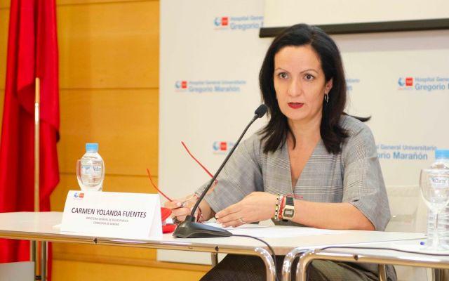 Renuncia directora de Salud de Madrid por desaconsejar iniciar desconfinamiento por COVID-19 - Foto de Twitter Comunidad de Madrid