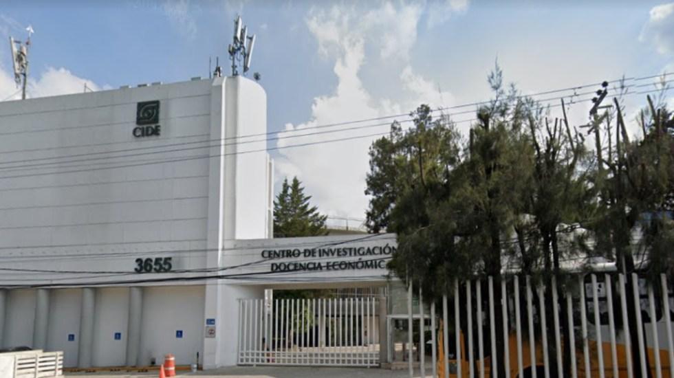 CIDE pide al gobierno reconsiderar recortes al gasto en instituciones - Centro de Investigación y Docencias Económicas CIDE