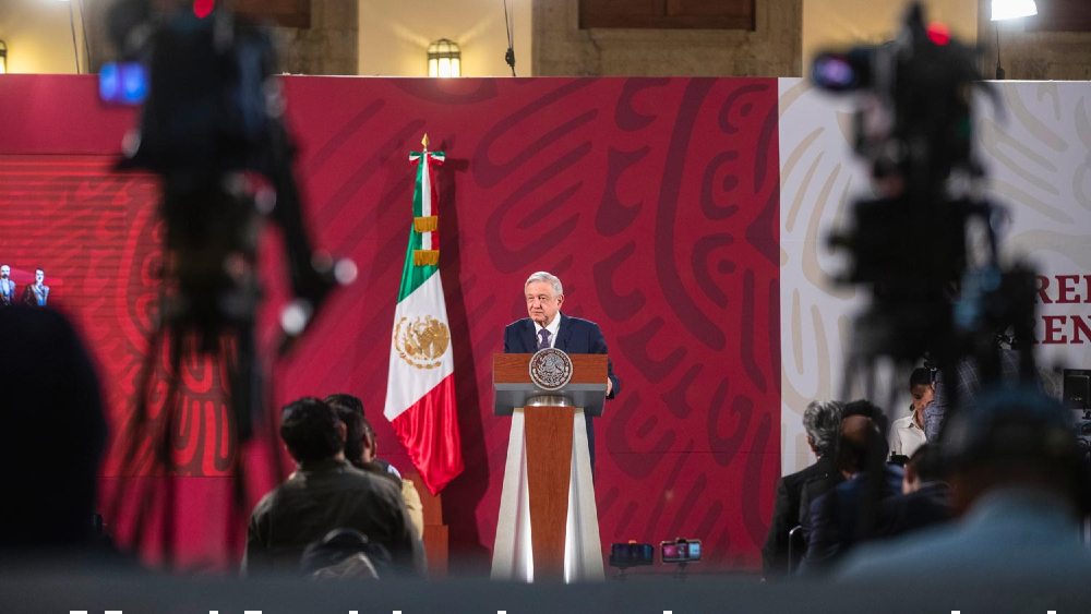 Conferencia matutina López Obrador 4 de diciembre. Noticias en tiempo real