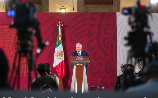 Los conservadores nos quieren mostrar contrarios al feminismo: AMLO (20-05-2020) - Foto de Gobierno de México
