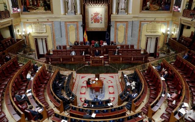 Congreso español prorroga el estado de alarma hasta el 7 de junio - Foto de EFE