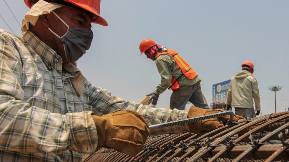 Gobierno de México y sector privado presentan segundo paquete de inversiones por 228 mil mdp - Foto de EFE