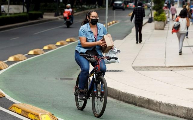 Aún es tiempo de quedarse en casa, declara Claudia Sheinbaum - COVID-19 coronavirus Ciudad de México