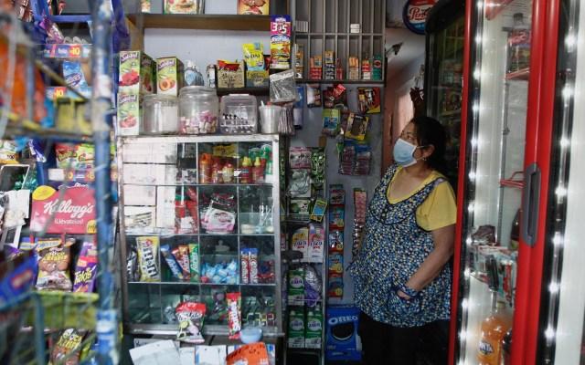 T-MEC es una de las herramientas para impulsar el crecimiento de pequeñas empresas: Márquez Colín - Negocios locales durante la pandemia de COVID-19