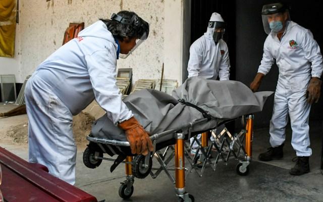 Suben 6.3 por ciento los precios de cremaciones en la Ciudad de México - cremaciones ciudad de méxico coronavirus COVID-19