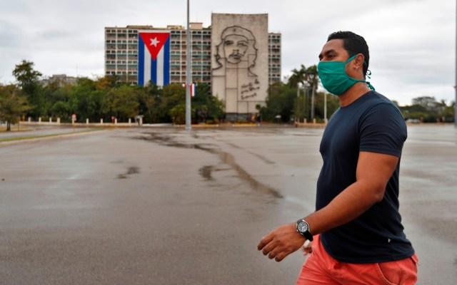 OPS dona a Cuba 100 mil pruebas para detectar COVID-19 - Foto de EFE