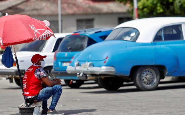Estados Unidos podría incluir a Cuba en su lista negra de terrorismo - Foto de EFE