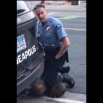 Detienen a policía implicado en abuso policíaco contra George Floyd en Minnesota