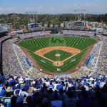 Dodgers reabre instalaciones para rehabilitación de jugadores - Dodger Stadium. Foto de mlb.com/es/dodgers
