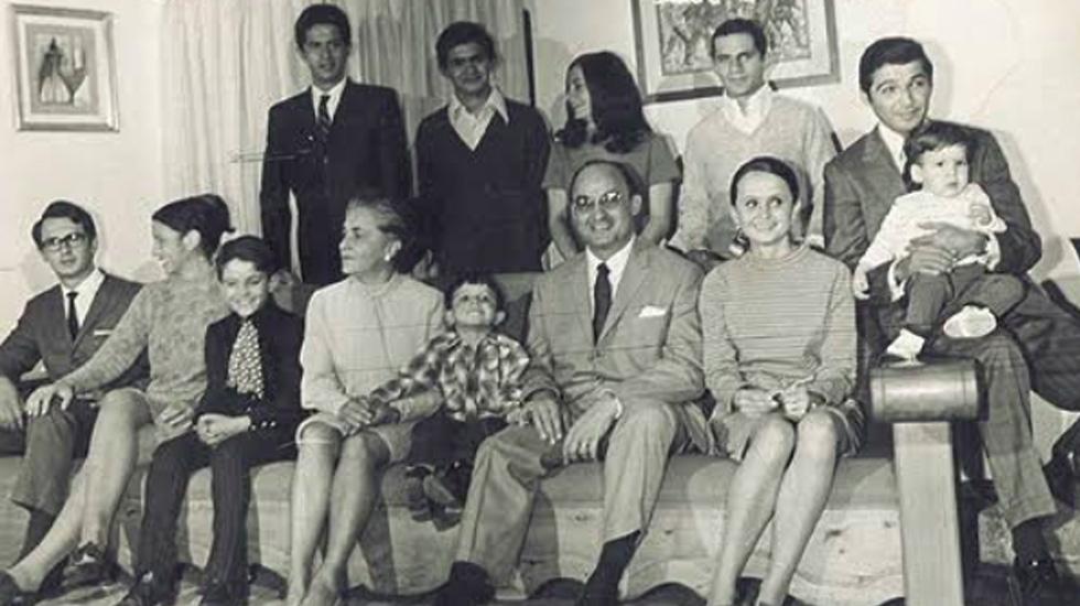 Encuentran sin vida a Álvaro Echeverría, hijo del expresidente Luis Echeverría - Foto de Twitter/@cunadegrillos