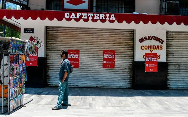 Gobierno podría invertir 1% del PIB para salvar millones de empleos, propone Coparmex - Desempleo en México