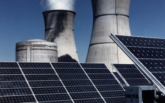 """""""Los dos países cuidamos la Red Eléctrica""""; Nahle presenta comparativo México-EE.UU. sobre energías renovables - Energía solar energías renovables electricidad"""