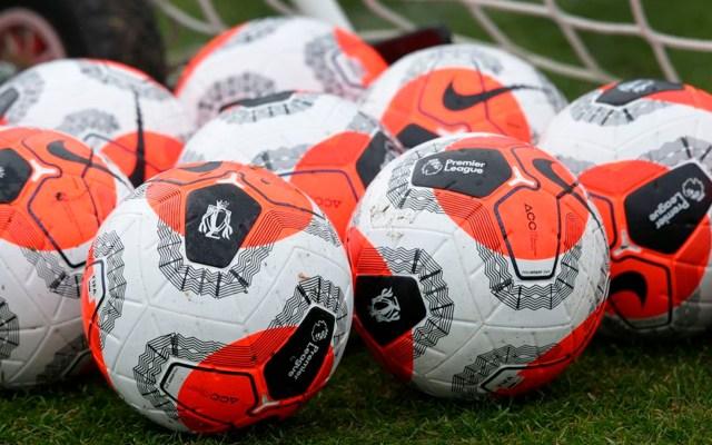 Premier League anuncia horarios de tres primeras jornadas - entrenamientos Premier League coronavirus COVID-19