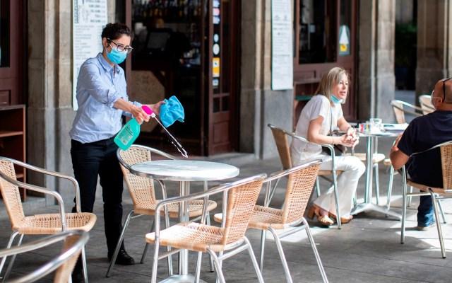 España permitirá entrada de turistas extranjeros a partir del 1 de julio - España turismo coronavirus COVID-19