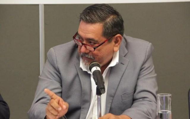 Félix Salgado Macedonio pide licencia al Senado - Félix Salgado Macedonio