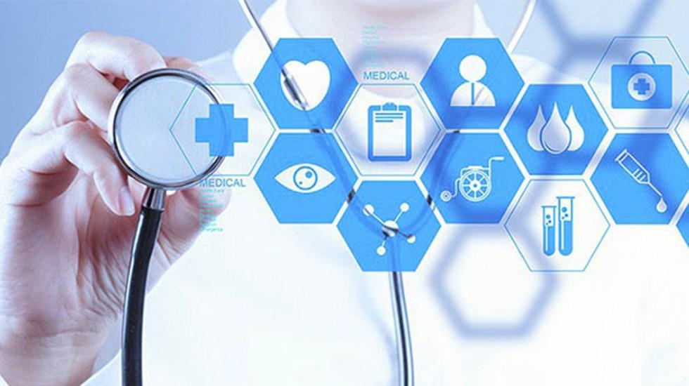 Lanzan red basada en blockchain para unificar historial clínico de pacientes - Lanzan red basada en blockchain para unificar historial clínico de pacientes