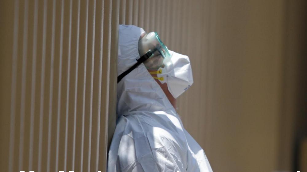 """La """"fatiga ante la pandemia"""" amenaza la lucha contra el COVID-19, dijo la OMS - Foto de Notimex"""