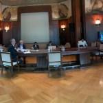 López-Gatell alerta a gobernadores sobre posible rebrote de COVID-19 en temporada de influenza