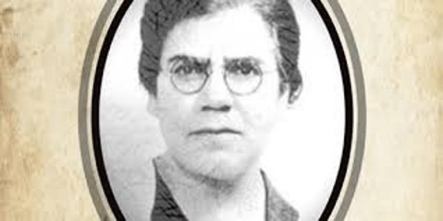 Eulalia Guzmán