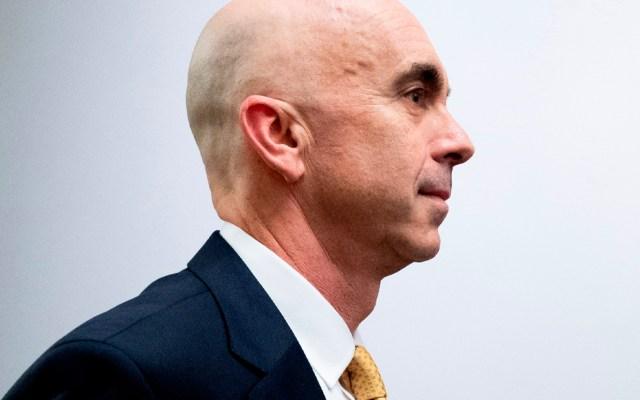 Claves en el despido de Steve A. Linick como inspector general del Departamento de Estado de EE.UU. - inspector general del Departamento de Estado de EE.UU., Steve A. Linick
