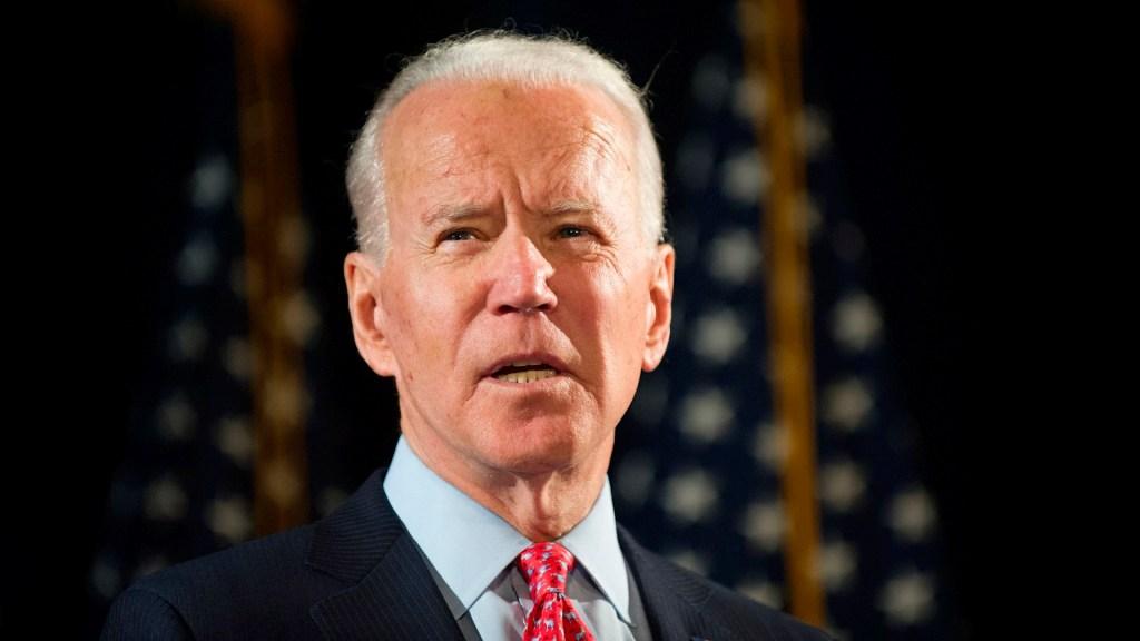 Biden regresa a su cuartel general en Delaware para esperar resultados de la jornada electoral - Joe Biden