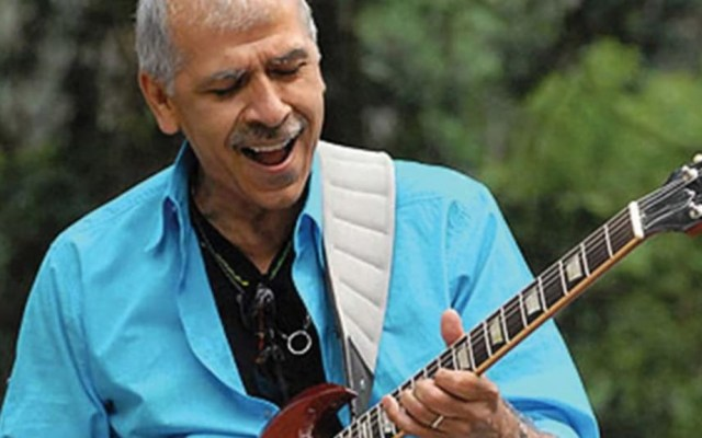 Murió el guitarrista Jorge Santana, hermano de Carlos Santana - Jorge Santana guitarrista músico