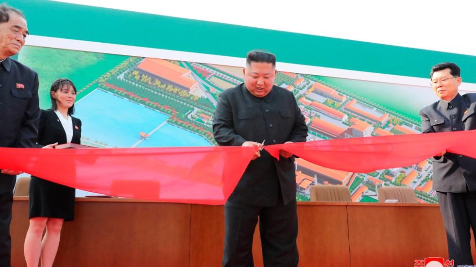 Ausencia de Kim Jong-un podría estar ligada a COVID-19, señala Inteligencia surcoreana - El Servicio Nacional de Inteligencia de Corea del Sur cree que Kim Jong-unno se sometió a ninguna operación y su ausencia puede estar relacionada al coronavirus