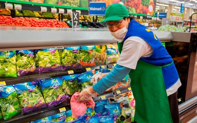 Diversas acciones que Walmart de México y Centroamérica ha llevado a cabo para apoyar a las familias y comunidades en México y la región, frente a la pandemia de COVID-19