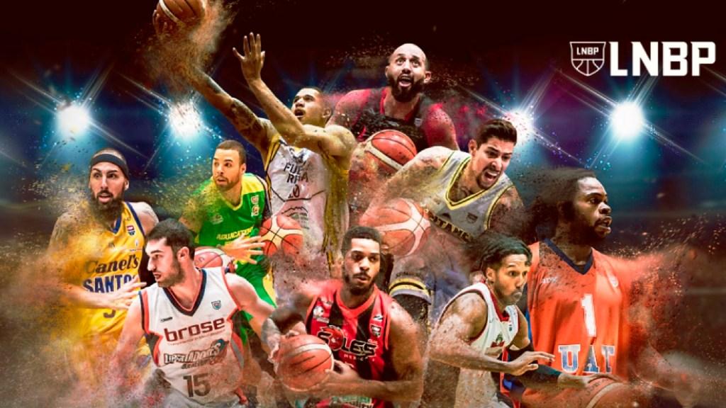 LNBP regresará en septiembre con solo 13 equipos - LNBP