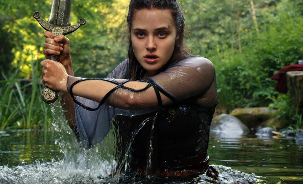 Netflix revela las primeras imágenes de 'Maldita' - Foto de Notimex
