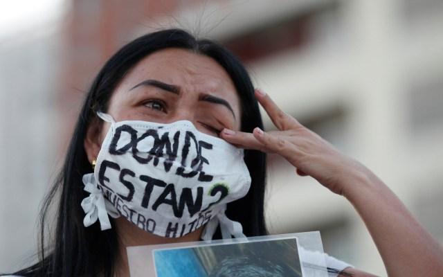 En México hay 73 mil 201 personas desaparecidas - desaparecidos