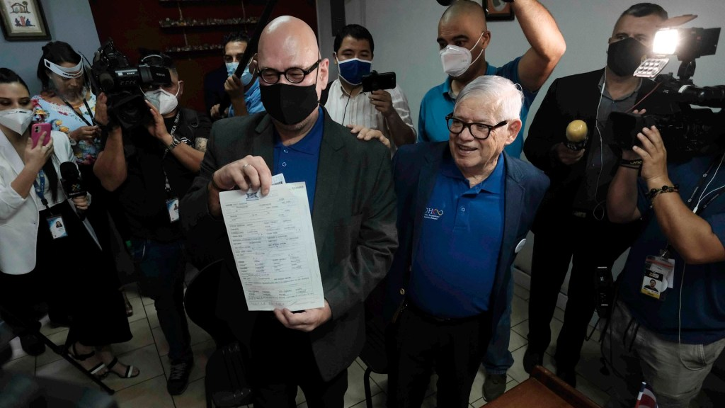 Costa Rica, primer país de Centroamérica en legalizar el matrimonio igualitario - matrimonio igualitario Costa Rica
